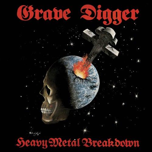 Heavy Metal Breakdown (Remastered) de Grave Digger