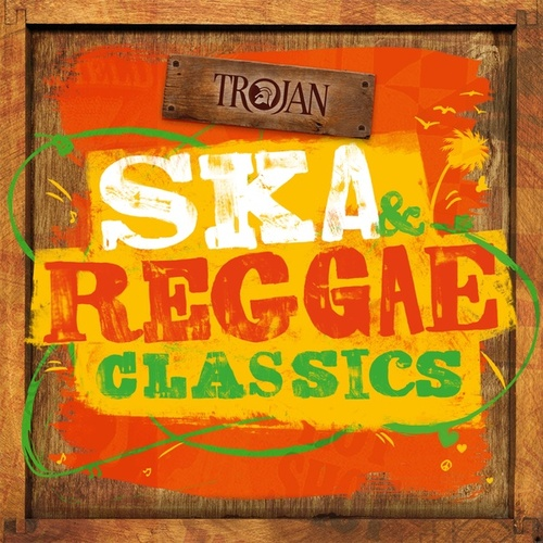 Ska & Reggae Classics von Various Artists