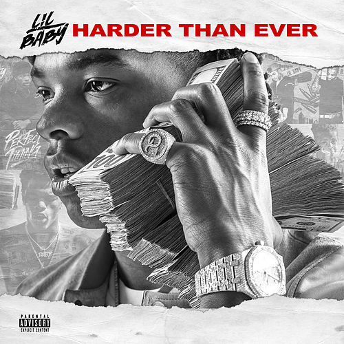 Harder Than Ever de Lil Baby
