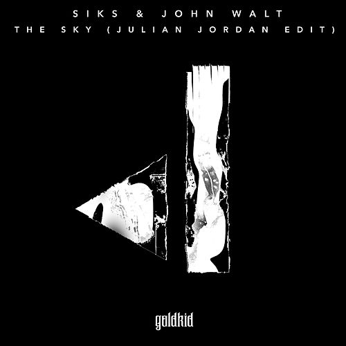 The Sky (Julian Jordan Edit) by Siks