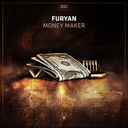 Money Maker by Furyan