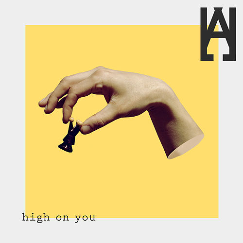 High On You by Hallman