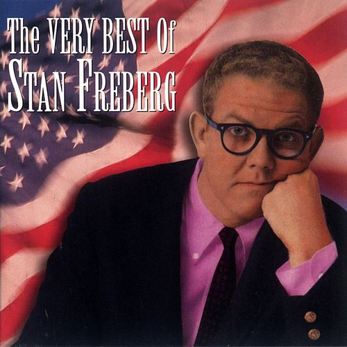 The Very Best Of Stan Freberg by Stan Freberg