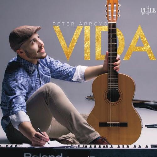 Peter Arroyo by Vida