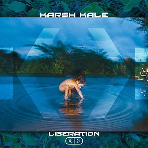 Liberation by Karsh Kale