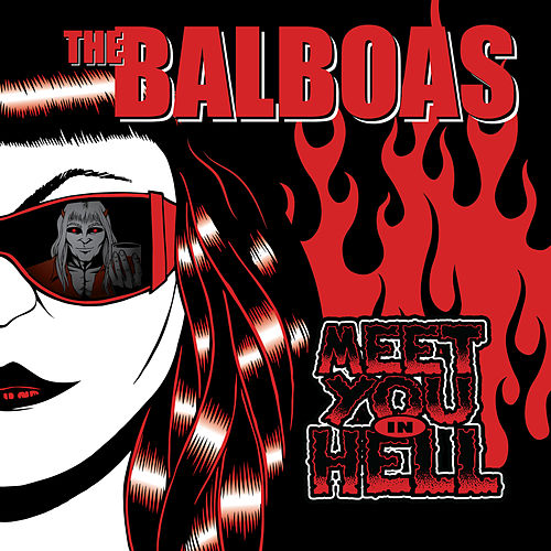Meet You in Hell by Balboas
