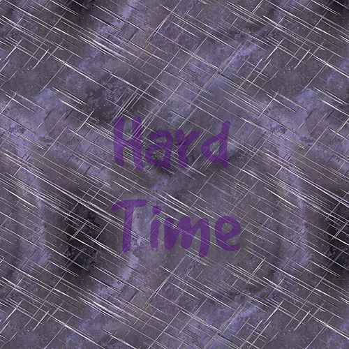 Hard Time by PseudoPride
