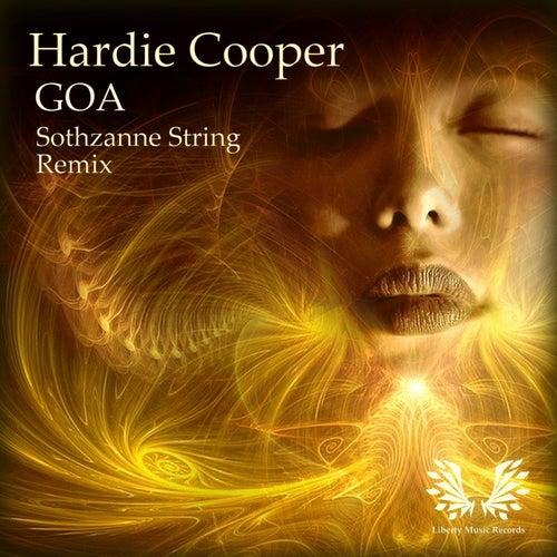 GOA (Sothzanne String Remix) by Hardie Cooper