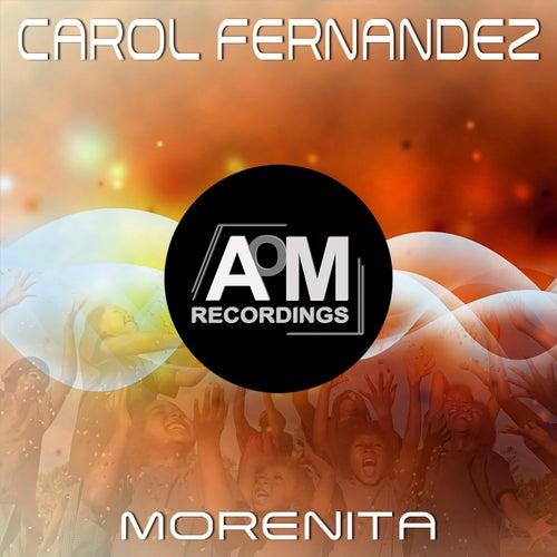 Morenita de Carol Fernandez