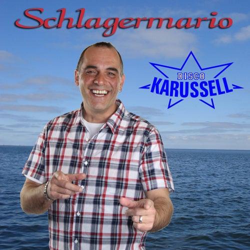 Disco Karussell von Schlagermario