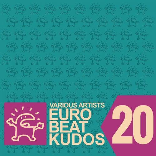 Eurobeat Kudos 20 von Various Artists