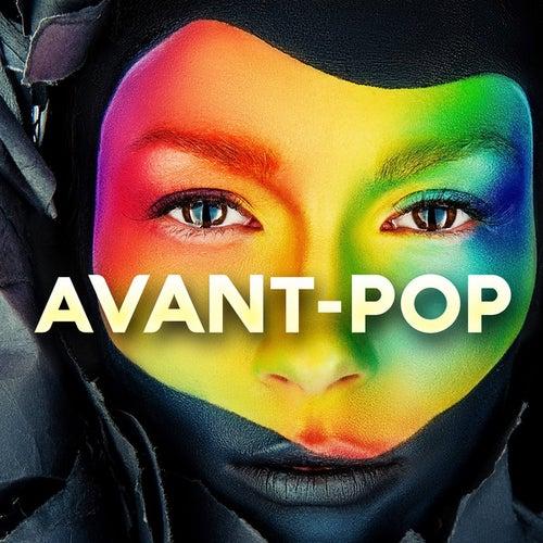 Avant-Pop by Various Artists
