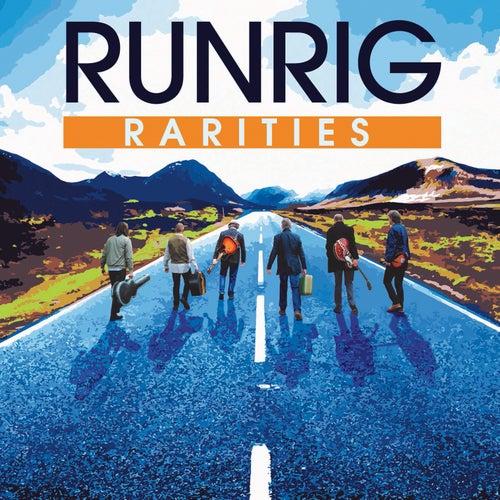 Rarities (Best Of Deluxe) von Runrig