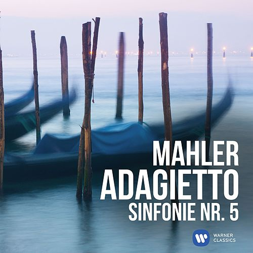 Mahler: Adagietto - Sinfonie Nr. 5 by James Conlon