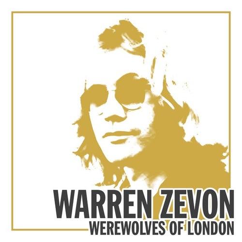 Werewolves of London von Warren Zevon