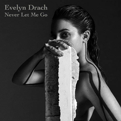 Never Let Me Go by Evelyn Drach