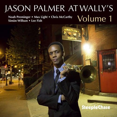 At Wally's Volume 1 fra Jason Palmer