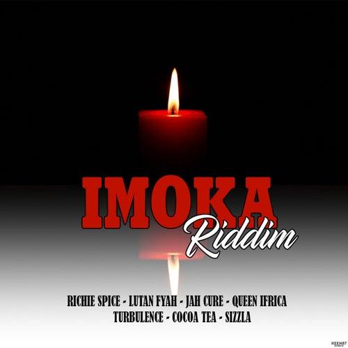 Imoka Riddim by Various Artists