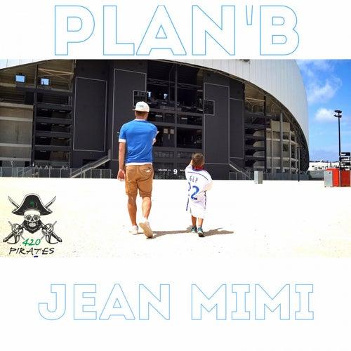 Jean Mimi von Plan B