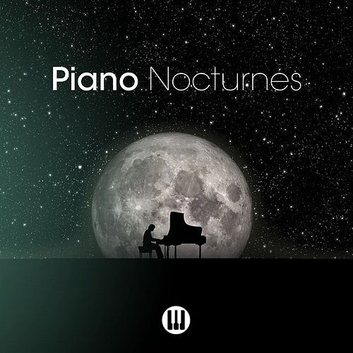 Piano Nocturnes de Various Artists