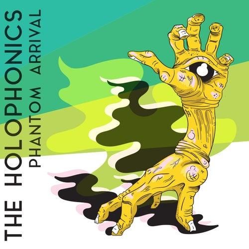 Phantom Arrival de Holophonics
