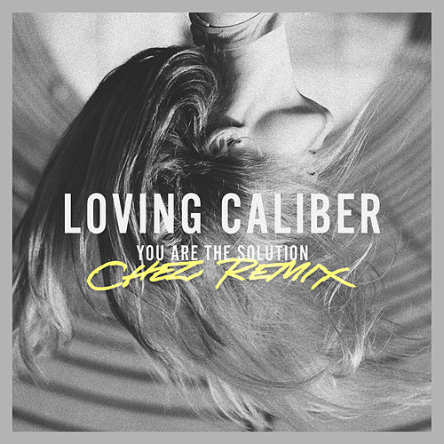 You Are The Solution (Chez Remix) von Loving Caliber