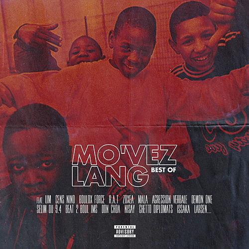 Best Of Mo'vez Lang von Movezlang
