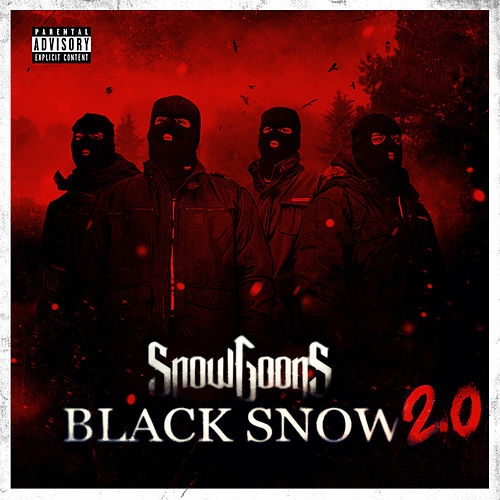 Black Snow (2.0 Edition) de Snowgoons