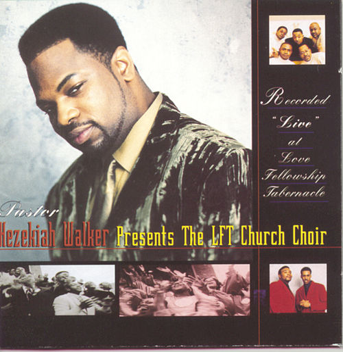 Presents The LFT Mass Choir de Various Artists
