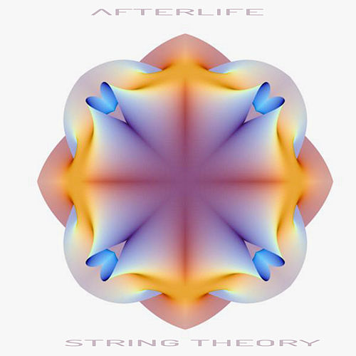 String Theory de Afterlife