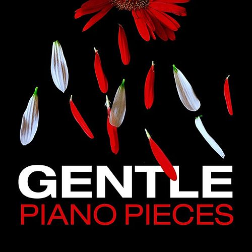 Gentle Piano Pieces de Various Artists