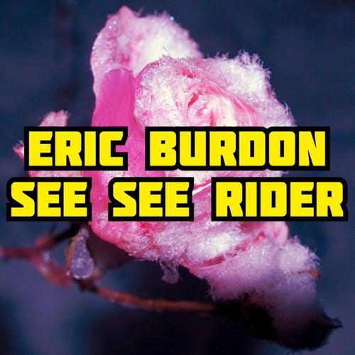 See See Rider de Eric Burdon
