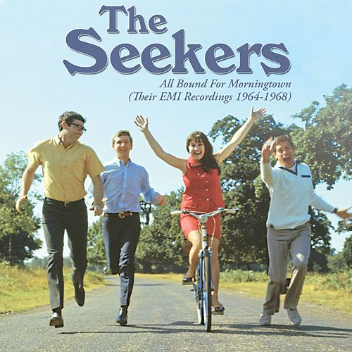 All Bound For Morningtown (Their EMI Recordings 1964-1968) by The Seekers