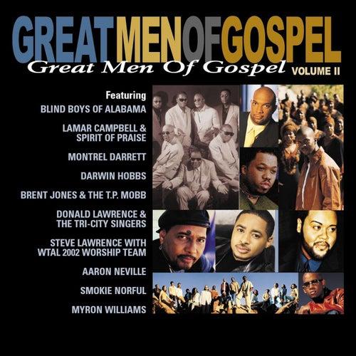 Great Men of Gospel 2 by Various Artists