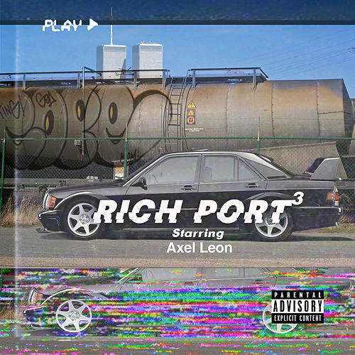 Rich Port 3 by Axel Leon