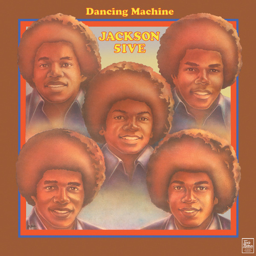 Dancing Machine by The Jackson 5