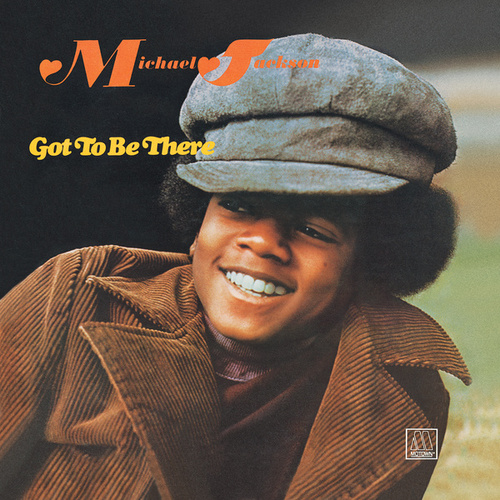 Got To Be There de Michael Jackson