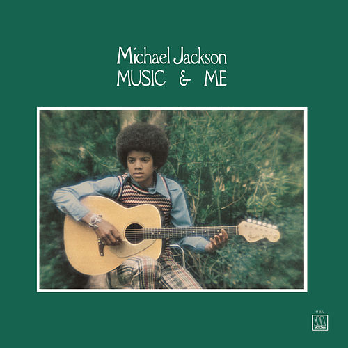 Music and Me van Michael Jackson