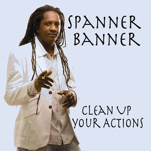 Clean Up Your Actions by Spanner Banner