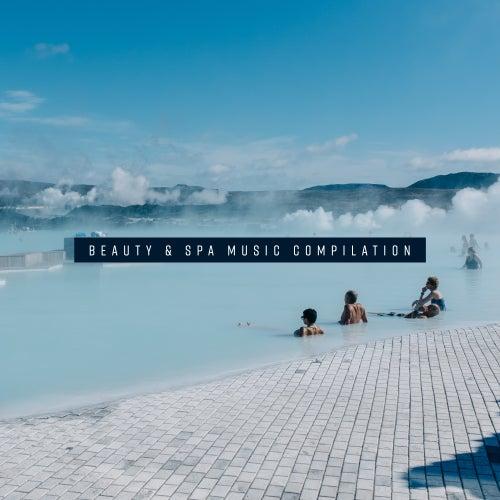 Beauty & Spa Music Compilation de Massage Tribe