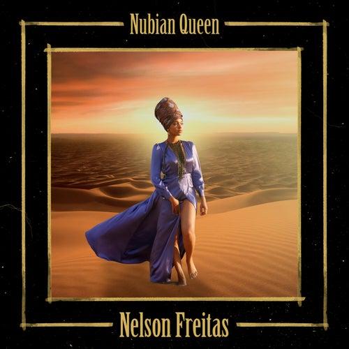 Nubian Queen by Nelson Freitas