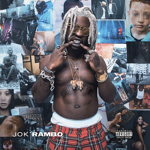 Jok'Rambo by Jok'air