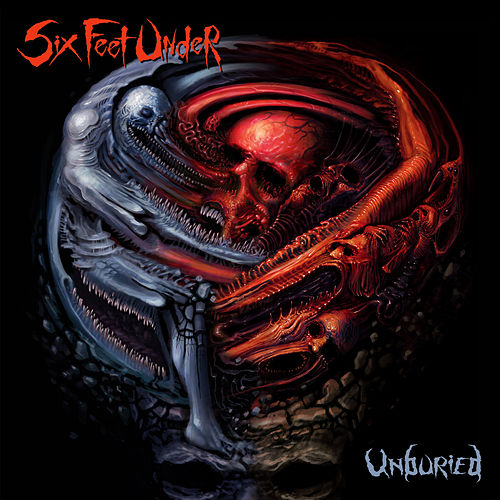 Unburied by Six Feet Under