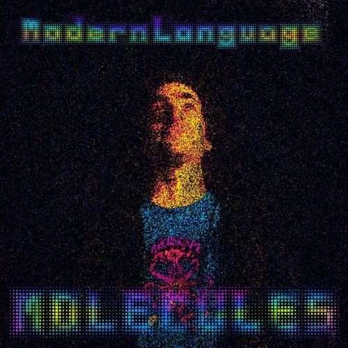 Molecules by Modern Language