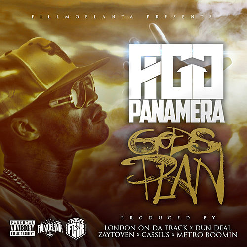 God's Plan de Figg Panamera