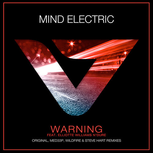 Warning by Mind Electric
