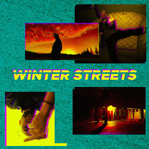 Winter Streets de Bobandii and Dharmarat