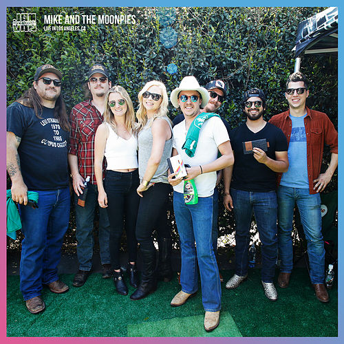 Jam in the Van - Mike and the Moonpies (Live Session, Los Angeles, CA, 2018) de Jam in the Van