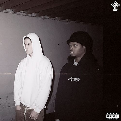 Caves by Xavier Wulf