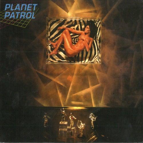 Planet Patrol by Planet Patrol